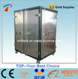 Weather Proof Waste Mineral Insulating Oil Recycling System (ZYD-I)