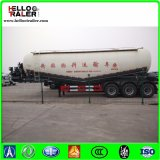 50ton 45cbm Dry Bulk Cement Powder Tank Trailer