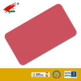 Epoxy Polyester Type Powder Coating---Ral3017 (rose)