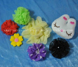 Loverly Handmade Flowers for Garment Clothing Decoration Flowers