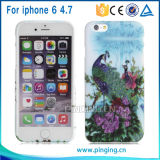 3D Customized TPU Phone Case for iPhone 6/6s