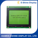 FSTN 128X64 LCD Display for Electronic Components