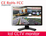 """15"""" Inch CCTV Testing Monitor for Security"""