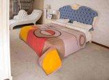 Raschel Mink Wool Blanket (MQ-RW-013)