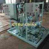Compact Complete Used Fuel Oil Centrifuging System