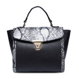 2017 High Quality Women Tote Leather Designer Handbag
