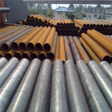Welded Steel Tube Use for Steel Structure