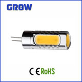 New Product 3W G4 LED COB Light (GR-G4-LV-007A)