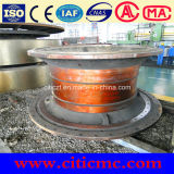 Ball Mill Parts Hollow Shaft