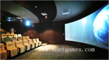 3D/5D/7D Cinema Seat with Hydraulic Platform