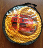 Nylon Hand Woven Towing Car Rope for Emergency