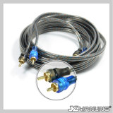 Amplifier Wiring Kits (BT-A8GA)