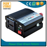 200W 12V 220V Car Inverter for Outdoor Use (THA200)