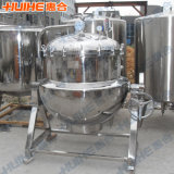 High Pressure Beverage Cooking Pot