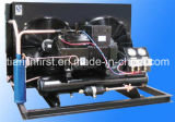 Supply Promotional Price Air Cooling Compressor Unit