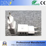 5V3a Portable Mobile Power Supply Three USB Travel Charger