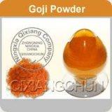 Manufacture Supply Goji Berry Powder