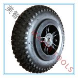 8 Inch Rubber Inflatable Wheels, Rubber Tires, Baby Carrier Wheels, Children′s Toy Cars, Wheels, Small Cars, Wheels