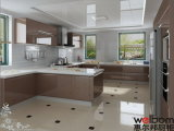 Europe Style Modular Kitchen Cabinet with Custom Made