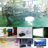 Worldwide Popular Newest Design Flat Lamp Process Machine