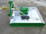 4FT Slasher Mower Finishing Mower Galvanised