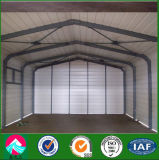 Low Cost Prefabricated Steel Structure Carport