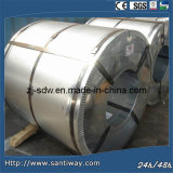 Steel Coils with 600mm Width