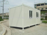 Shipping Container House for Dormitory
