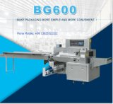 Bakery Equipment Ald-600d Bread Packing Machine -Flow Packing Machine