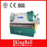 CNC Hydraulic Press Brake Machine Good Price We67k 125/3200 Manufacture