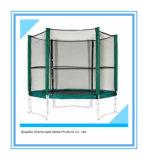 8FT 1.4mm Frame Outdoor Half Pole Inner Safety Net