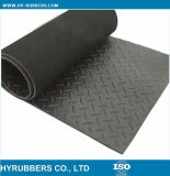 Anti-Slip Diamond Rubber Sheet High Quality
