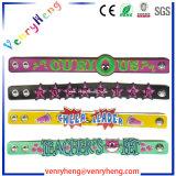 Promotion Custom Rubber Wristband Bracelet for Gift