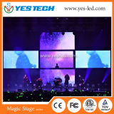 Outdoor Fixed Install Advertising Rental LED Display Indoor Screen