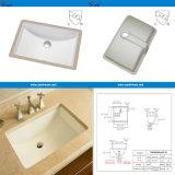 Cupc High Quality Ceramic Washing Under Mount Bowl (SN017)