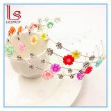 Wholesale New Little Daisy Flowers Hair Band Alloy Diamond Hairpin Headband Hair Hoop Hair Accessories