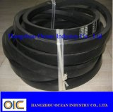 D Type Rubber V Belt