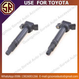 High Performance Auto Ignition Coil 90919-02250 for Japanese Car