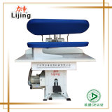 CE Approvered Laundry Steam Press (WJTB-125)