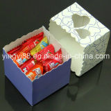 DIY Square Wedding Birthday Favor Candy Gift Boxes New