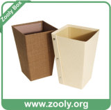 Foldable Cardboard Storage Trash Box