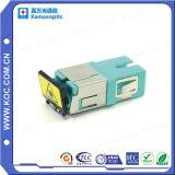 LC Shutter Adapters for Optical Fiber