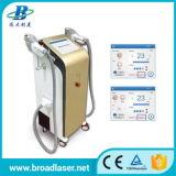 Multifunctional IPL Shr Laser + Vertical IPL Opt Beauty Machine
