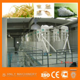 120 Tons Auto Combined Parboiled Rice Mill Machine Price