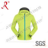 Latest Outdoor Waterproof Women′s Soft Shell Jacket (QF-422)