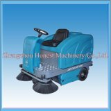 High Effect Ride on Road Floor Cleaning Machine