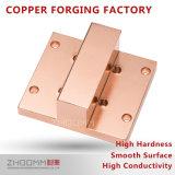 Precision Machining Copper Accessories
