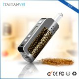 Portable Personal Dry Herb Vaporizer Titan 2 for OEM