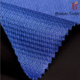 Stretch Bonded with Mesh Fabric for Outdoor Clothes