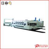Automatic Corrugated Carton Flexo Printing Slotter Machine (YD1632)